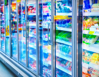 SOLUTIONS FOR COMMERCIAL REFRIGERATION